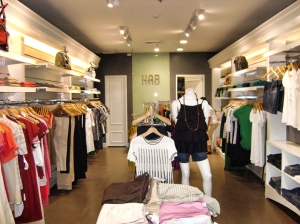 H.A.B. Maternity and More